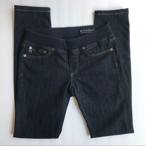 AG Adriano Goldschmied Maternity Jeans Size 26